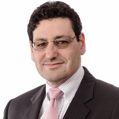 David Souccar