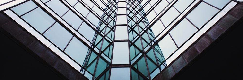 Accent image - skyscraper