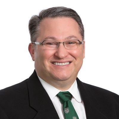 Michael Rieger