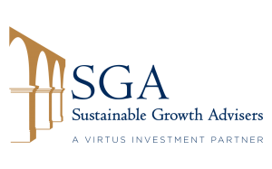 Sustainable Growth Advisers Logo